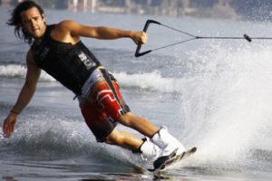 Wakeboard mieten - MAJA Funsport Vermietung