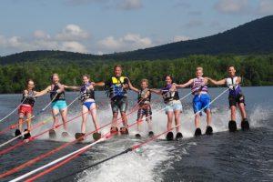 Wasserski mieten - MAJA Funsport Vermietung